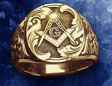 טבעת מייסונית