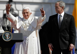 אפיפיור סמלים